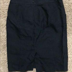 J. Crew Skirts - JCrew pencil skirt